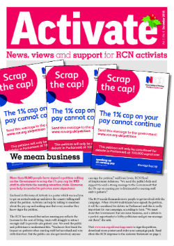 Activate front cover December 2016