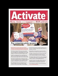 Activate March 2016