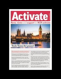 Activate May 2016