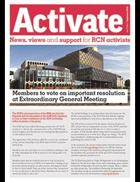 Cover of Activate - September 2018