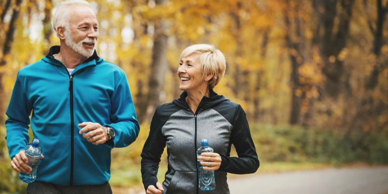 Stay active for good musculoskeletal health