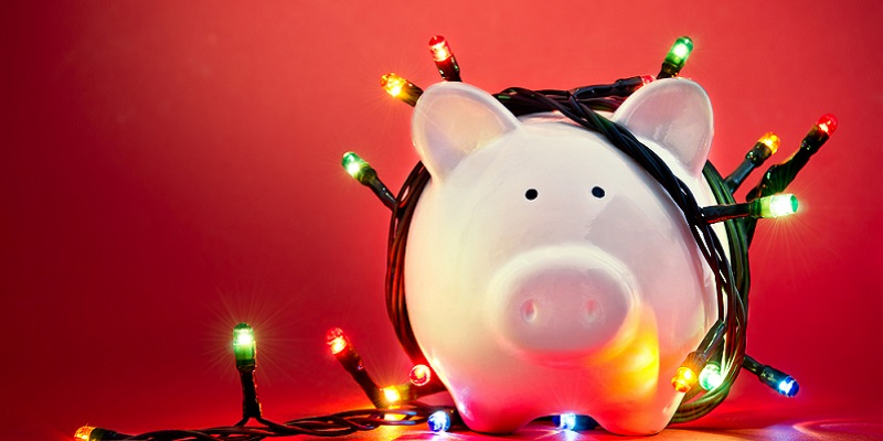 Money matters at Christmas