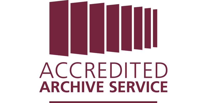 Accredited archive