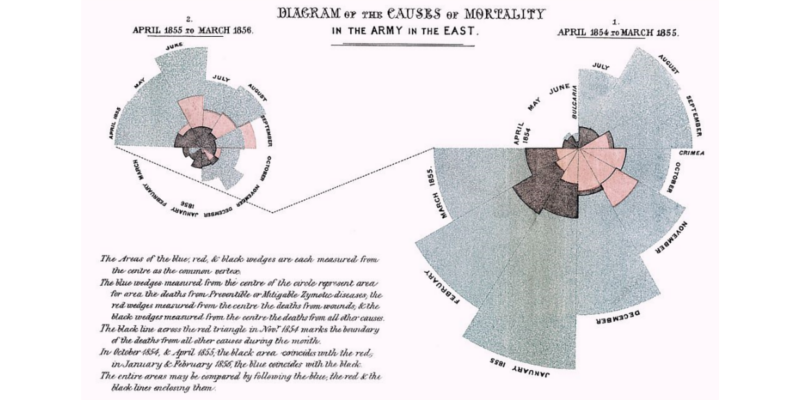 Florence Nightingale Stats