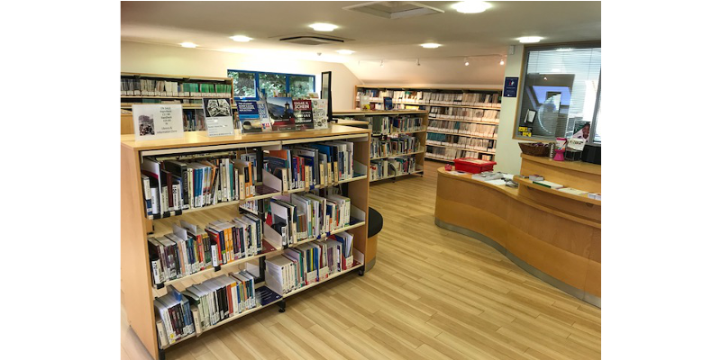 RCN Library and Information Zone Northern Ireland
