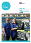 Front cover of June 2015 bulletin