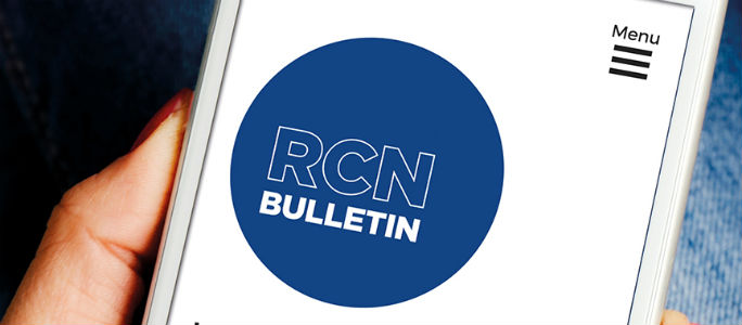 RCN Bulletin phone
