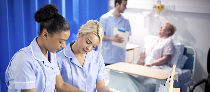Accountability and delegation affect all members of the nursing team