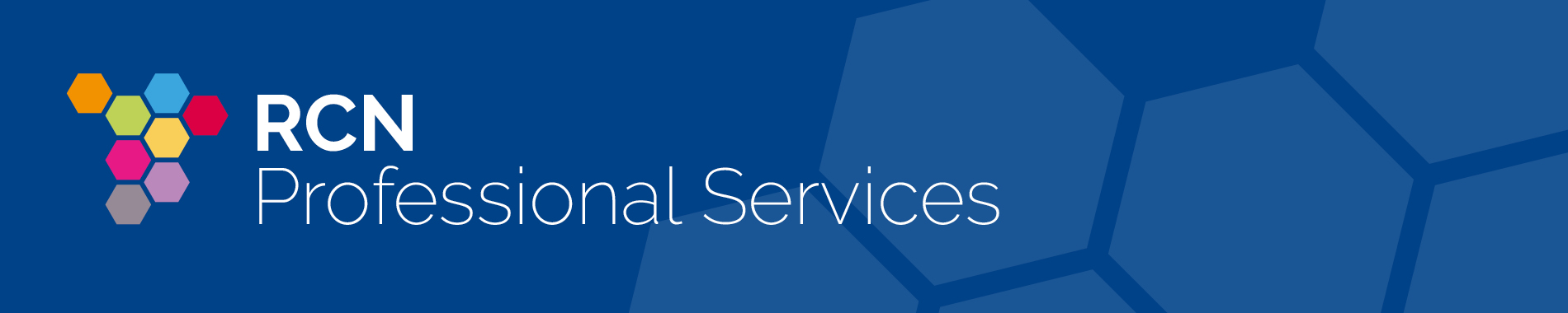 RCN Professional Services