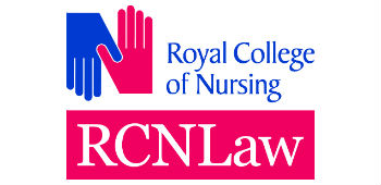 RCN Law logo