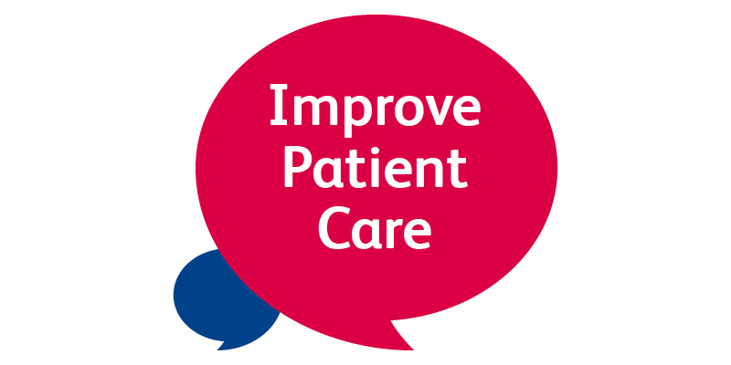 Improve Patient Care