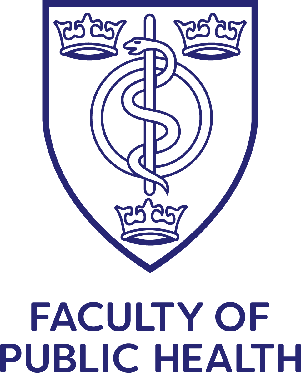 Faculty of Public Health logo