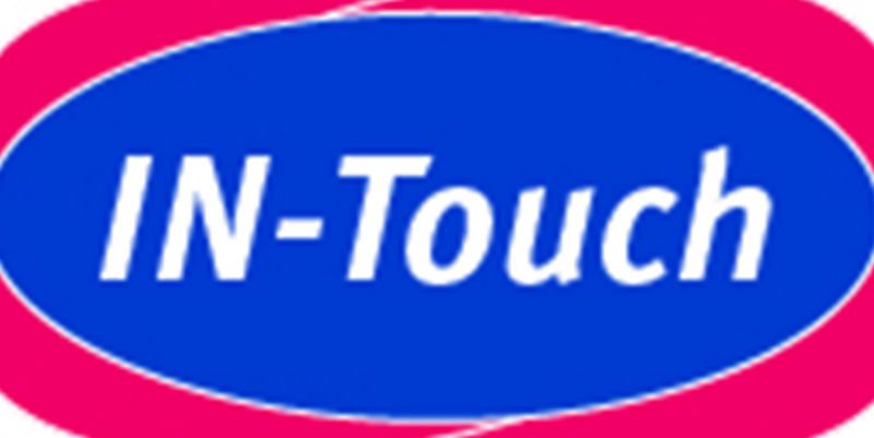 South West independent sector newsletter In-Touch logo