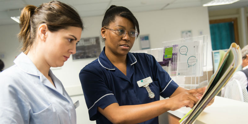 Nine Out Of 10 Hospitals Are Short Of Nurses Uk News >> Nine In 10 Largest Nhs Hospitals Short Of Nurses News Royal
