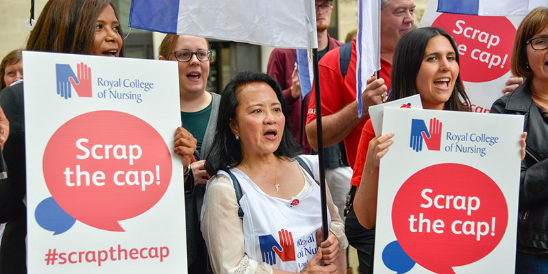 Scrap the Cap Rally