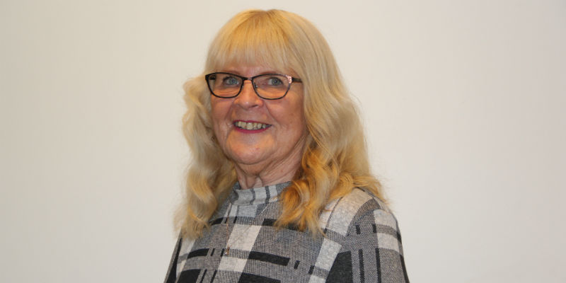Former RCN Council member Cate Woolley-Brown has been appointed Freedom to Speak Up Guardian at County Durham and Darlington NHS Foundation Trust