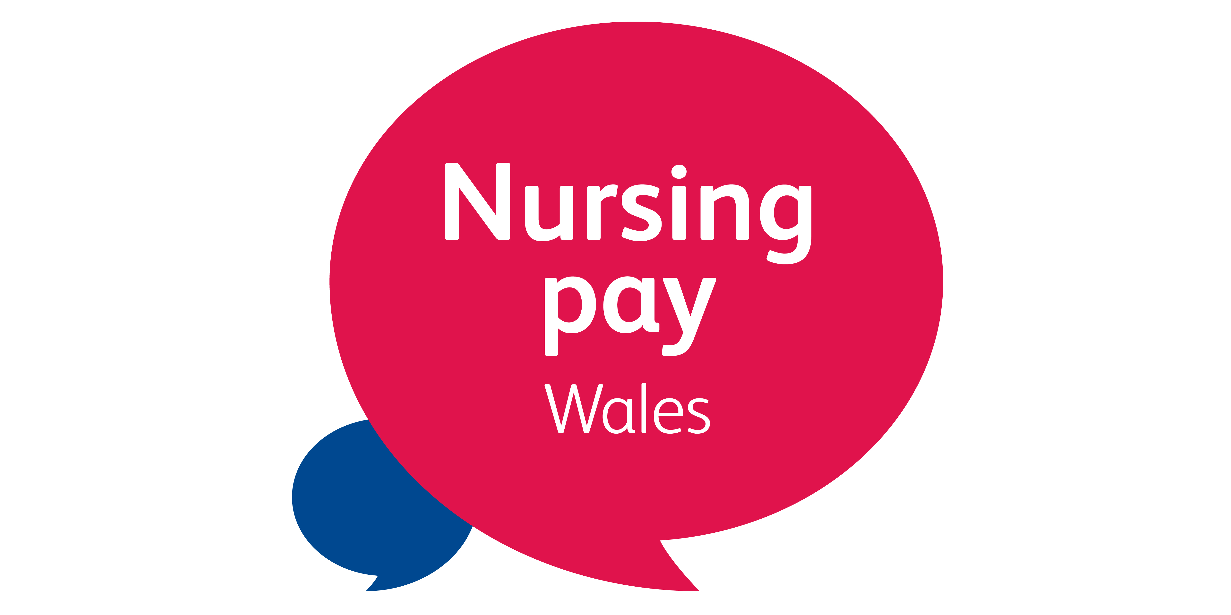 Nursing pay Wales