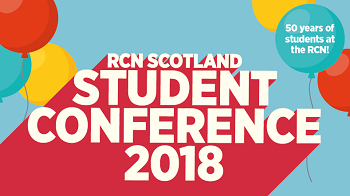 Student Conference Logo