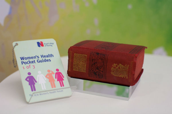 New exhibition on women's health launches in Edinburgh