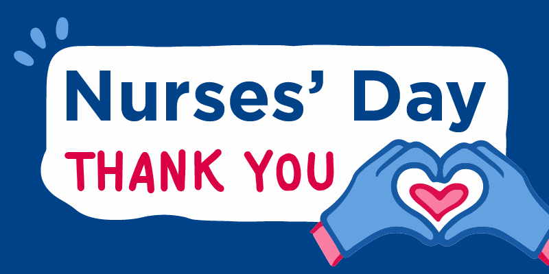 Nurses' Day: a chance to reflect and say thanks | News | Royal ...