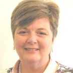 Dr Alison O'Donnell