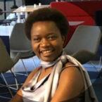 Evaline Omondi, RCN Council nominee