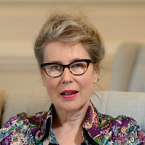 Professor Anne Marie Rafferty CBE