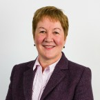 Theresa Fyffe, Director, RCN Scotland