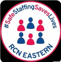 RCN Eastern safe staffing campaign leads