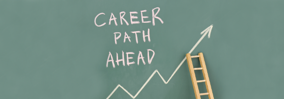 Career path ahead