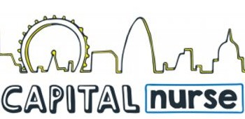 Capital nurse logo