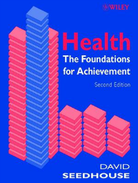 Health: The foundations for achievement