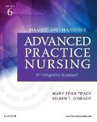Tracy M F and O'Grady E T (2018) Hamric and Hanson's advanced practice nursing: an integrative approach (6th edition), Philadelphia: Saunders.