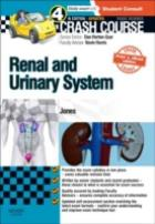 Jones T (2015) Crash course: renal and urinary system, Edinburgh: Mosby Elsevier.