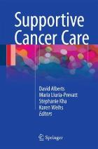 Alberts D S, Lluria-Prevatt M, Kha S and Weihs K (editors) (2016) Supportive cancer care, Cham: Springer.