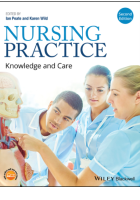 Peate I, Wild K and Nair M (2014) Nursing practice: knowledge and care. Chichester: Wiley-Blackwell.