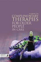 Tay S (2013) Complementary therapies for older people in care, London: Jessica Kingsley.