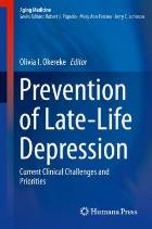 Okereke OI (2015) Prevention of late-life depression : current clinical challenges and priorities, New York: Humana Press.