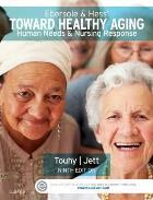 Touhy TA (2016) Ebersole & Hess' toward healthy aging: human needs & nursing response, St. Louis: Elsevier.