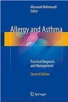 Mahmoudi M (editor) (2016) Allergy and asthma: practical diagnosis and management, Cham: Springer.
