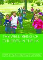 Bradshaw J (2016) The well-being of children in the UK (4th edition), Policy Press.