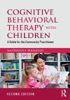 Manassis, K (2016) Cognitive behavioural therapy with children: a guide for the community practitioner, 2nd edition, London: Routledge.