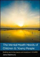 Padmore, J (2016) The mental health needs of children and young people: guiding you to key issues and practices in CAMHS, Maidenhead: Open University Press.