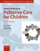 Goldman A, Hain R, & Liben, S (2012) Oxford textbook of palliative care for children (2nd edition) Oxford: Oxford University Press.