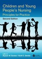 Davies A and Davies R (editors) (2016) Children and young people's nursing: principles for practice (2nd edition), New York: Productivity Press.