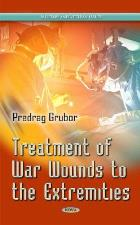 Grubor P (2014) Treatment of war wounds to the extremities, New York: Nova Publishers.