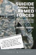 Leenaars A (2016) Suicide among the armed forces: Understanding the cost of service, Amityville: Routledge Ltd.