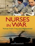 Scannell-Desch E (2012) Nurses in war: voices from Iraq and Afghanistan, New York: Springer Publishing.