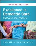 Downs M and Bowers B (2014) Excellence in dementia care: research into practice (2nd edition), Milton Keynes: McGraw-Hill Education.