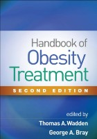Wadden T A and Bray G A (2018) Handbook of obesity treatment. New York: Guilford Press.